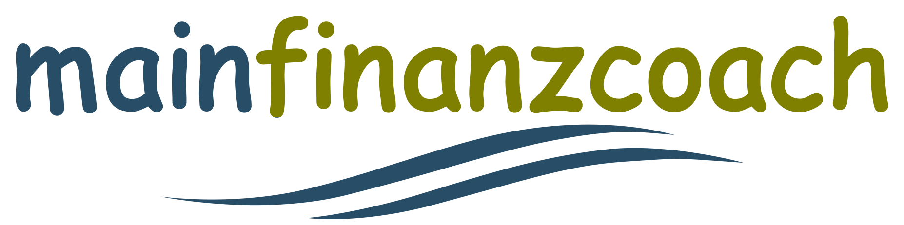 Logo mainfinanzcoach Finanzberatung